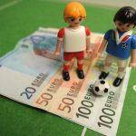 Договорные матчи в ВК — мошенническая схема